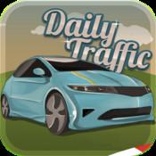 Daily Traffic
